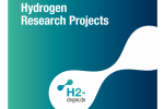 The MefHySto project is mentioned in the DVGW Hydrogen Research Projects brochure